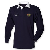 FR100 Front Row Classic Rugby Shirt -
